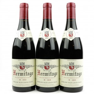 Dom. J.L.Chave 2005Hermitage 3x75cl