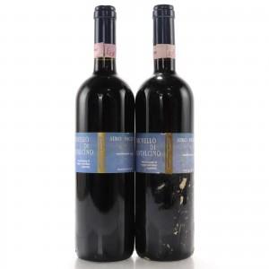 Siro Pacenti 1999 Brunello di Montalcino 2x75cl