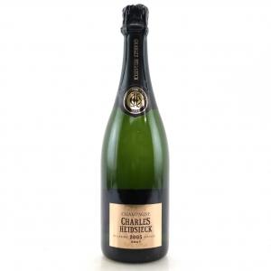 Charles Heidsieck 2005 Vintage Champagne