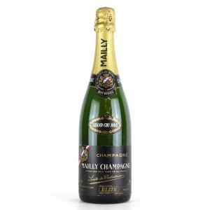 Mailly Brut Reserve NV Champagne Grand-Cru