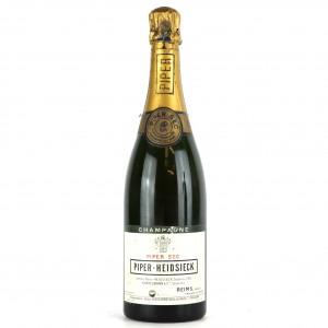 Piper Heidsieck Sec NV Champagne