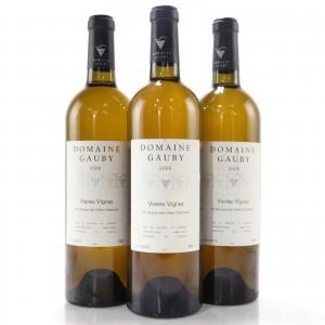Dom. Gauby Vieilles Vignes 2006 Cotes Catalanes 3x75cl