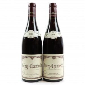 Dom. Maume 2006 Gevrey-Chambertin 2x75cl