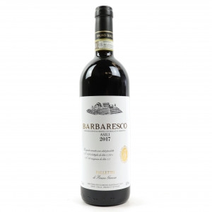 Falletto Asili 2017 Barbaresco
