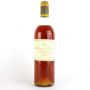 Ch. d'Yquem 1965 Sauternes 1er-Cru-Superior
