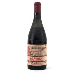 """Laligant Chameroy """"Les Greves"""" 1947 Beaune 1er-Cru"""