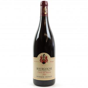Dom. Ponsot Cuvee Du Pinson 2001 Bourgogne