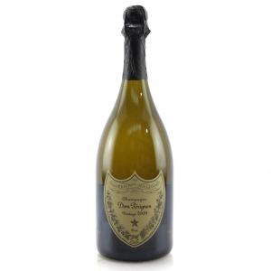 Dom Perignon 2009 Vintage Champagne