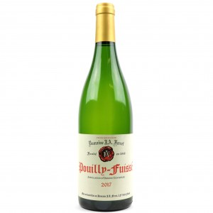 Dom. J.A.Ferret 2017 Pouilly-Fuisse