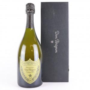 Dom Perignon Brut Vintage 2002 Champagne