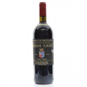 Biondi-Santi 1999 Brunello di Montalcino