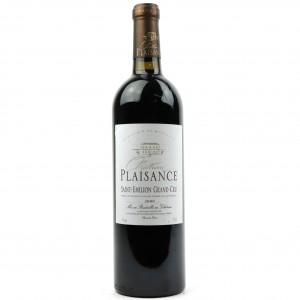 Ch. Plaisance 2000 St-Emilion