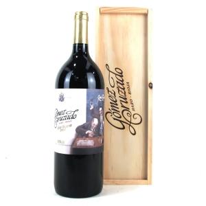 Gomez Cruzado 2001 Rioja Gran Reserva 150cl