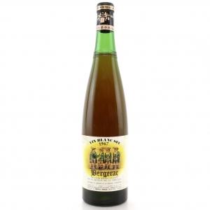 Vignerons De La Dourdogne A Monbazillac 1967 Bergerac Blanc
