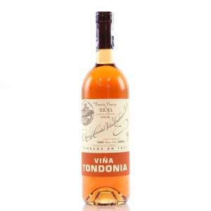 Viña Tondonia 2008 Rioja Rosado Gran Reserva