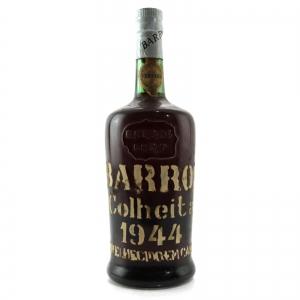 Barros 1944 Colheita Port