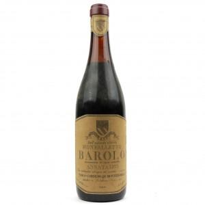 Monfalletto 1973 Barolo