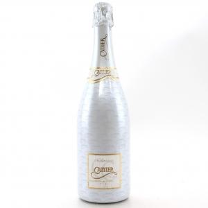 Cattier Blanc De Blancs NV Champagne