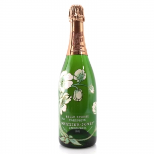 Perrier-Jouet Belle Epoque 1982 Champagne