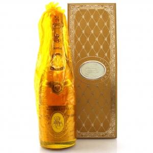 Louis Roederer Cristal 1986 Vintage Champagne