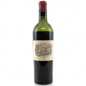 Ch. Lafite-Rothschild 1953 Pauillac 1er-Cru