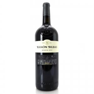 Ramon Bilbao 2012 Rioja Reserva 150cl