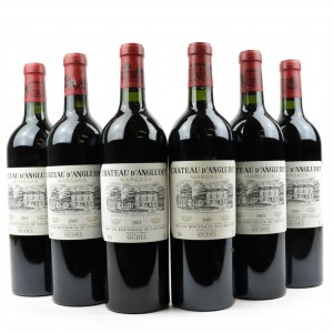 Ch. Angludet 2003 Margaux 6x75cl