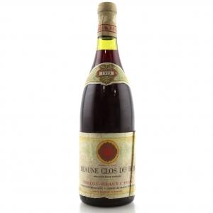 Tollot-Beaut Clos Du Roi 1979 Beaune