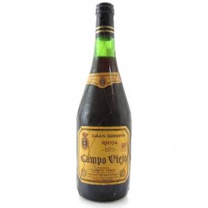 Campo Viejo 1973 Rioja Gran Reserva