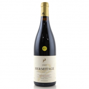 B.Faurie 2003 Hermitage