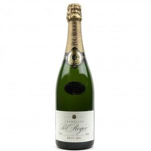 Pol Roger Brut 1993 Vintage Champagne