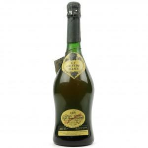 Veuve Clicquot Ponsardin La Grande Dame Brut 1966 Vintage Champagne