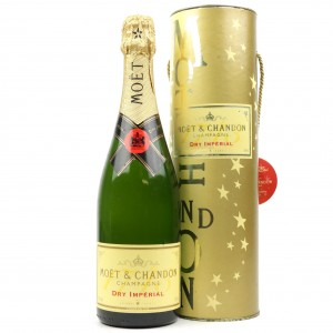 Moet & Chandon Dry Imperial NV Champagne