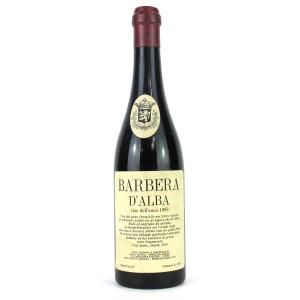 Cantina Terre Del Barolo 1968 Barbera d'Alba