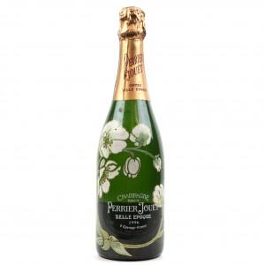 Perrier-Jouet Belle Epoque 1996 Vintage Champagne