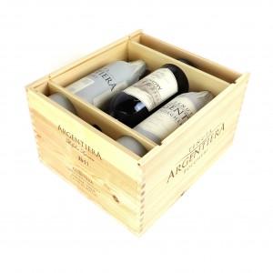 Tenuta Argentiera 2011 Bolgheri Superiore 6x75cl / Original Wooden Case