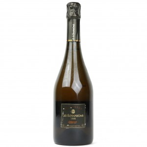Mailly Les Echansons Brut 1998 Vintage Champagne