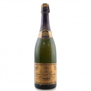 Veuve Clicquot 1966 Vintage Champagne