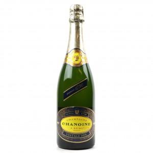 Chanoine Freres 1998 Vintage Champagne