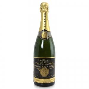 Jacques Trouillard Brut NV Champagne