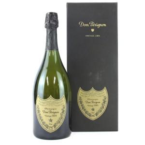 Dom Perignon Brut Vintage 2004 Champagne