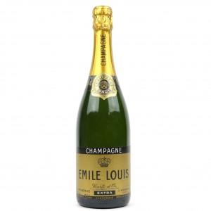 Emile Louis Reserve NV Champagne