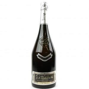 Gobillard Cuvee Prestige Brut 1998 Champagne 150cl
