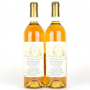 The Chairman's Rich Old Fashioned 1995 Monbazillac 2x75cl