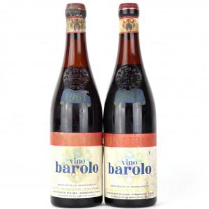 Conterno 1961 Barolo 2x72cl