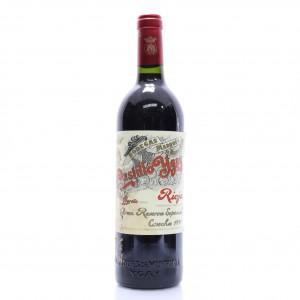 Marques De Murrieta Castillo Ygay 1991 Rioja Gran Reserva
