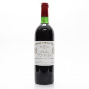 Ch. Cheval Blanc 1983 St-Emilion 1er-Grand Cru
