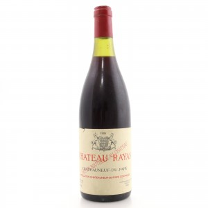 Ch. Rayas 1985 Chateauneuf-Du-Pape