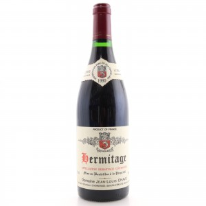 Dom. J.L.Chave 1990Hermitage