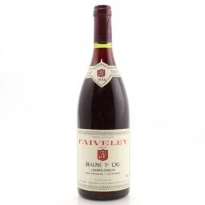Faiveley Champs-Pimont 1986 Beaune 1er Cru